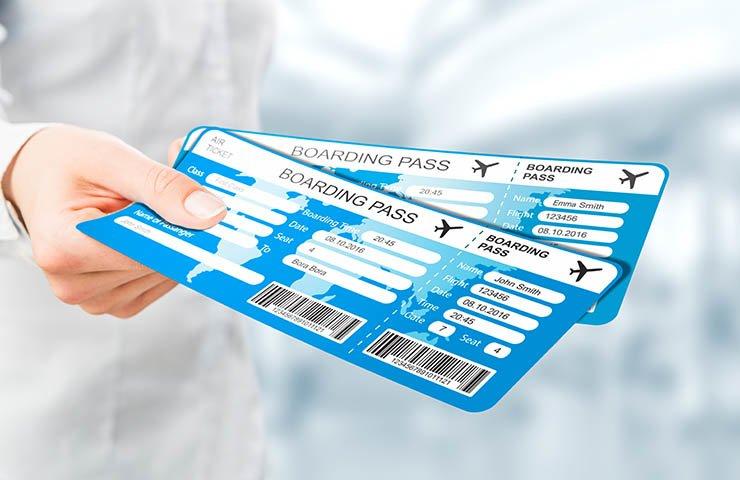 Tanie bilety na loty międzynarodowe - Warszawa